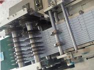 চীন গতি সমন্বয়যোগ্য কালো PCB কাটন মেশিন সুবিধা সমন্বয় Knob সঙ্গে কোম্পানির