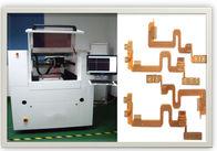 চীন UV Laser Cutting Machine For Printed Circuit Board 1780 * 1680 * 1560 mm কারখানা