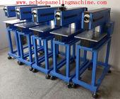 চীন Guillotine Type PCB Scoring Machine Gas Electric Light Weight কারখানা