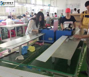 PCB Depaneling মেশিন