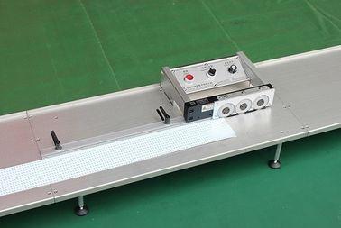 600mm/ 1.2m LED light bar / LED Metal boards /LED Alum panels Depaneling / LED PCB CUTTER Machine YSVC-3S