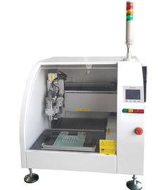 ডেস্কটপ পিসিবি Depaneling মেশিন PCB রাউটিং PCB জন্য যন্ত্রপাতি Depaneling