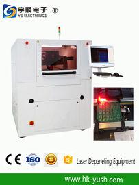 High Precision UV  CNC Laser Cutting Machine For FPC / RF Multi - Layer Board